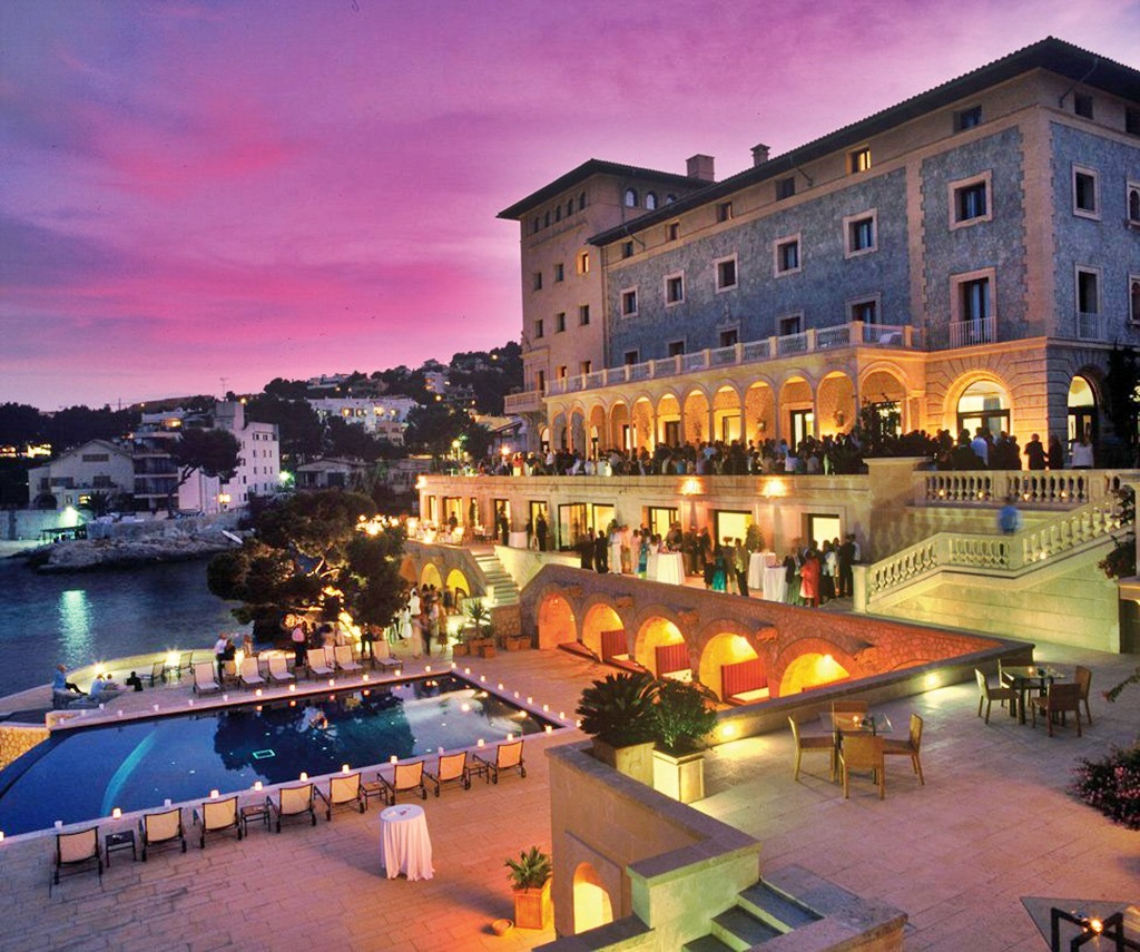 Hotels mallorca mallorca spanje for Hotel palma de mallorca