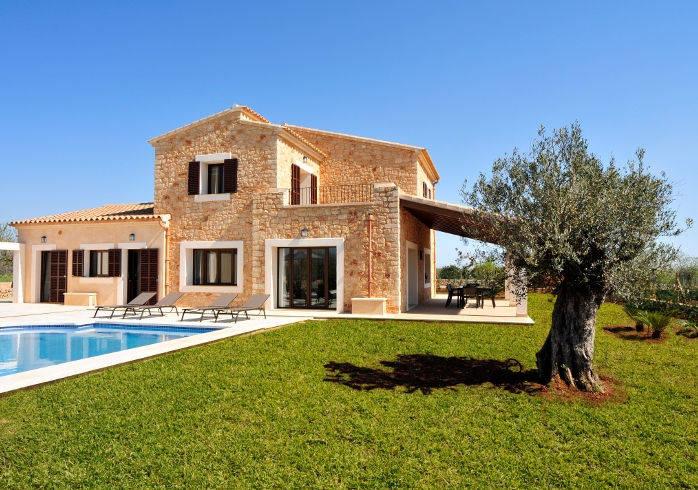 Huis op mallorca for Vakantiehuis inrichten