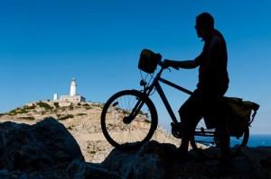 Mallorca fietsen