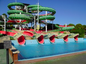 Waterpark Mallorca